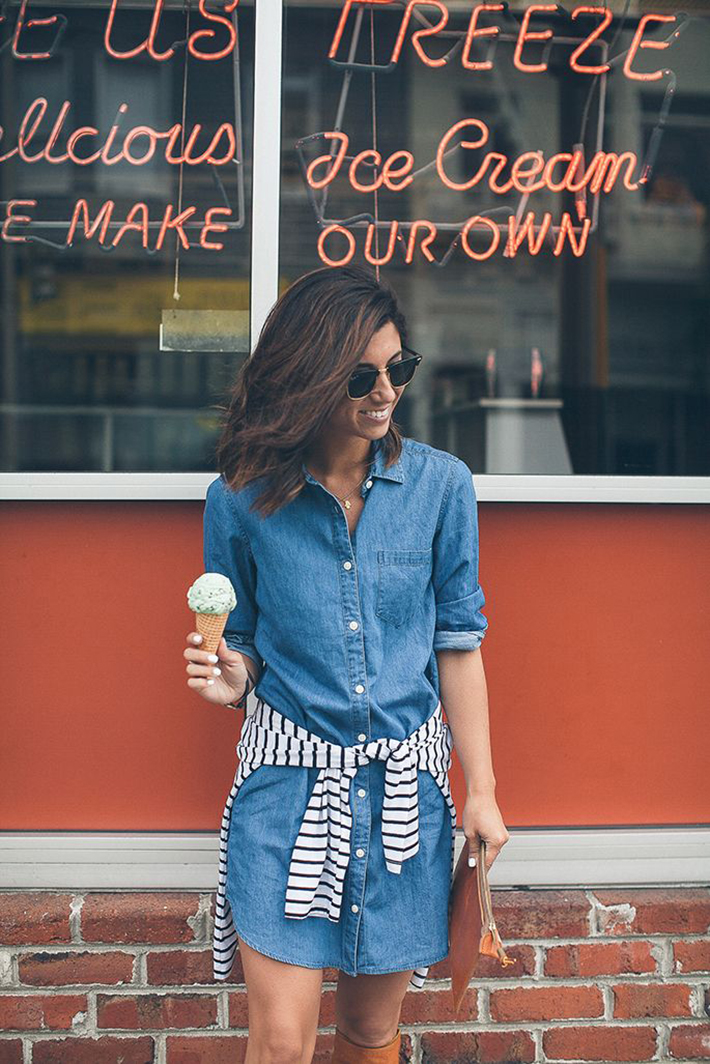 Summer outfits inspiration11