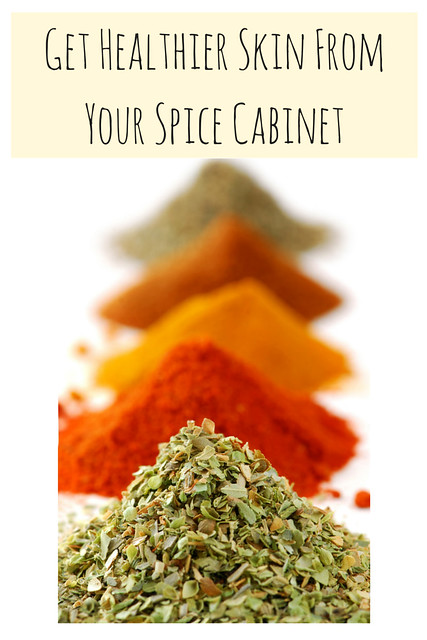 Turn-to-Your-Spice-Cabinet-for-Healthy-Skin-Pin