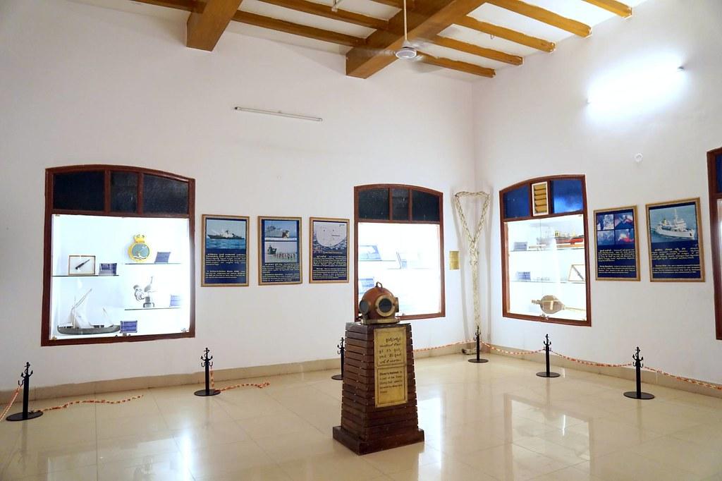 vishaka museum - Visakhapatnam - India-020