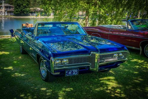 Pontiac Bonneville 1968