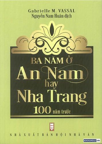 Ba nam o An Nam(1)