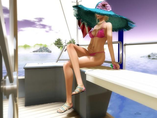 Hot Summer !!!