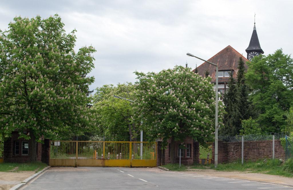 Fritsch Darmstadt