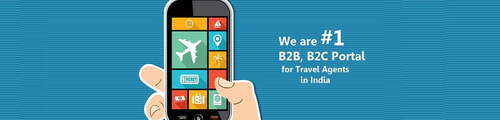 Travel Boutique Online We Are India S Leading B2b Travel P Flickr