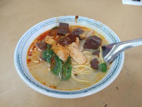 Tuai Pui Curry Mee
