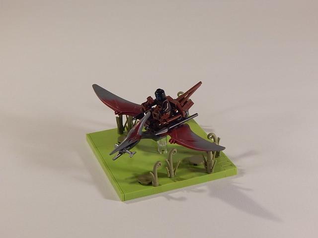 Gleamer Rider