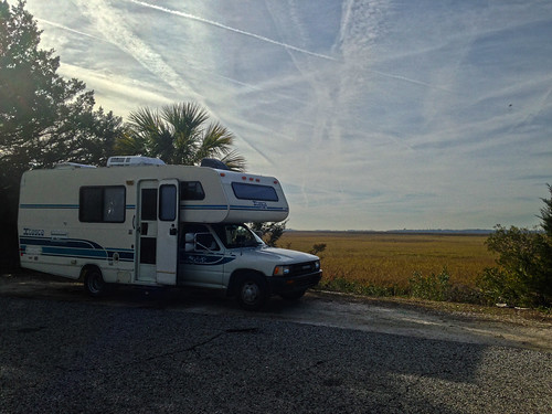 The First Short Road Trip To Tybee Island 2 - small