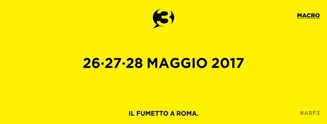 Arfestival III Edizione - 26-27-28 Maggio