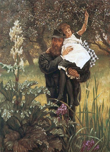 tissot, james jacques - The Widower | by Amber Tree