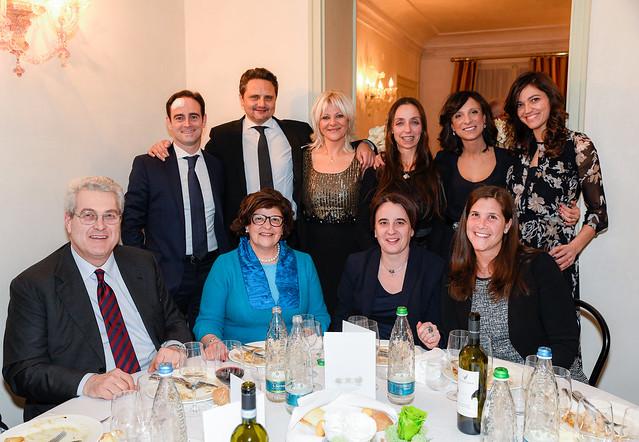 CDN Treviso 3 - Cena di gala 20 gennaio 2017