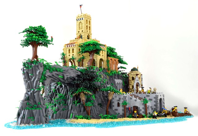 Al Amarj Island