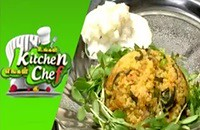 Varagu Arisi Vendhaya Keerai Sadam – Ungal Kitchen Engal Chef