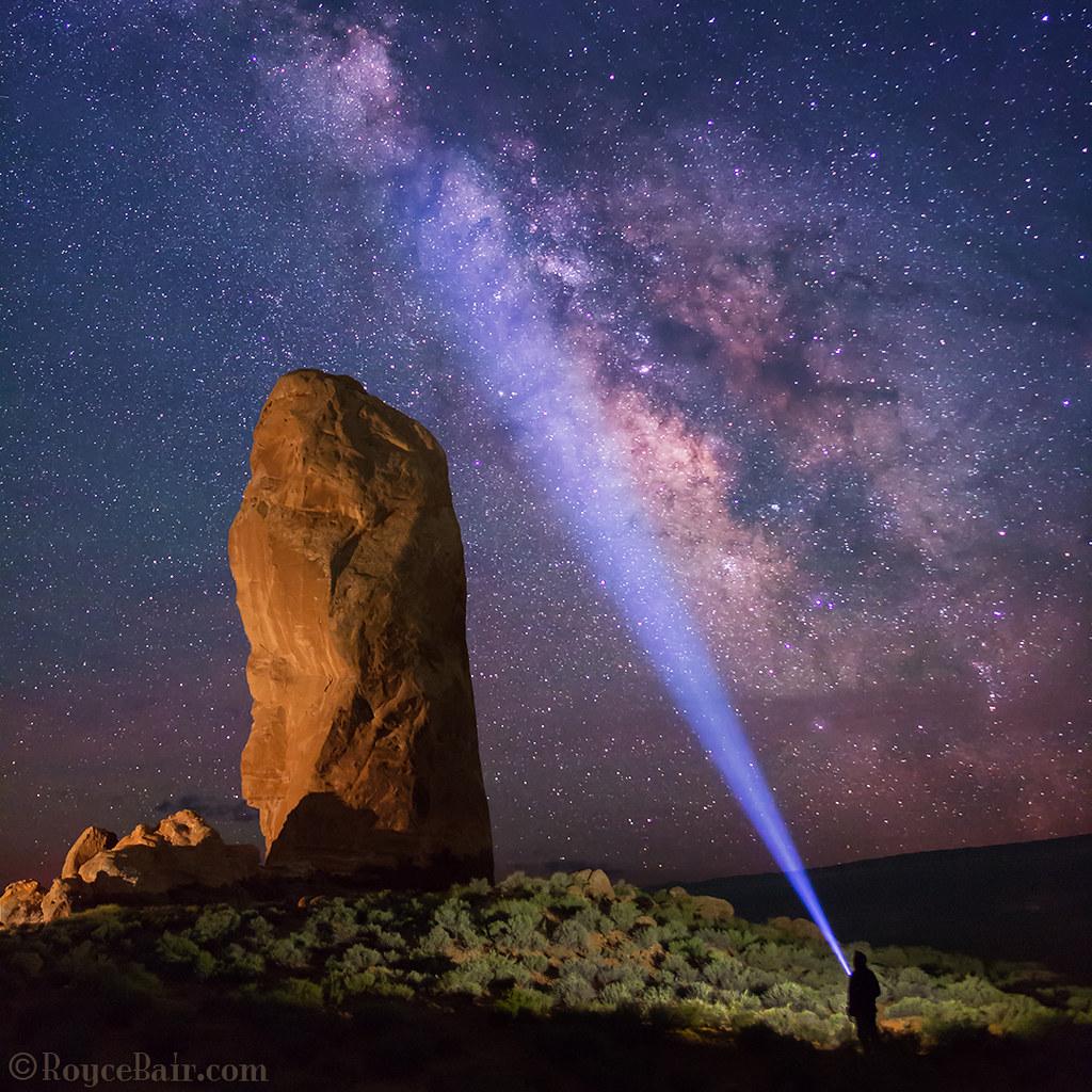 Choosing Focusing Flashlights for Night Photography Flickr