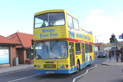 Whitby 2 (c) Philip Slynn
