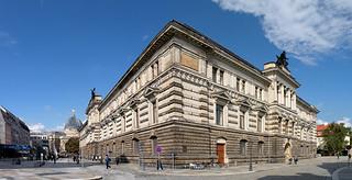 Dresden Albertinium