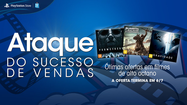 PlayStation Store: Attack of the Blockbuster Sale