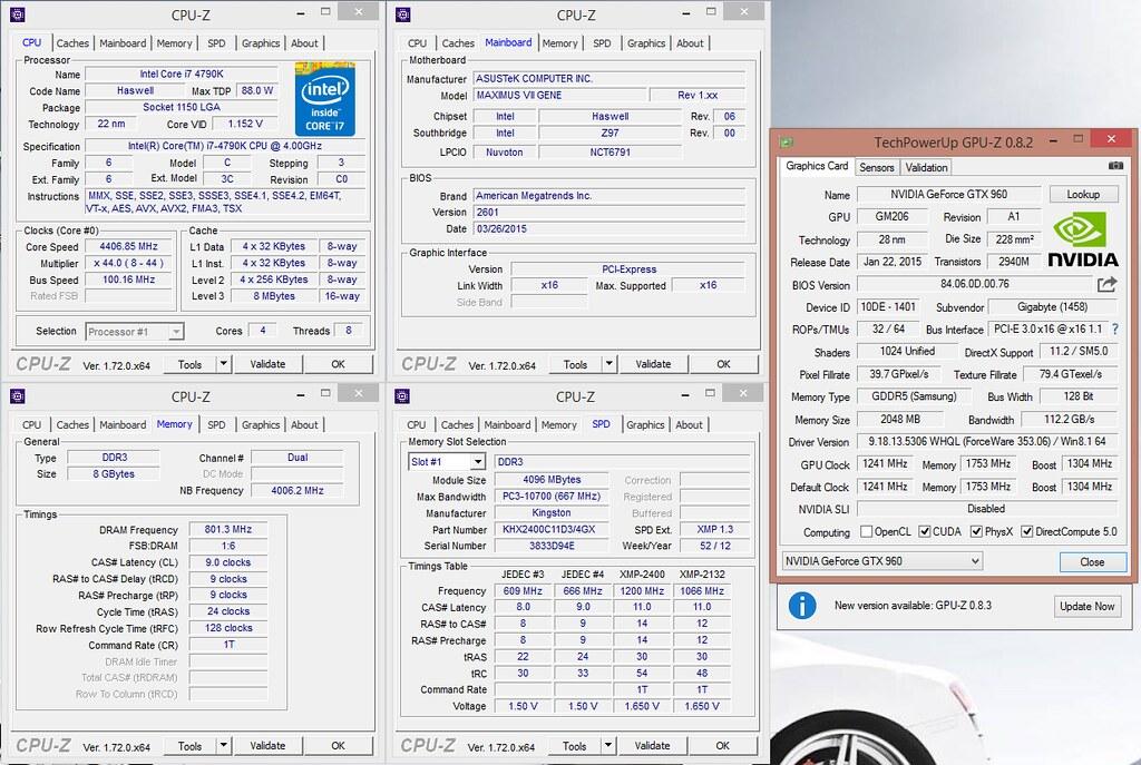 Trải nghiệm The Witcher 3 với card đồ họa GeForce GTX 960 - 79678