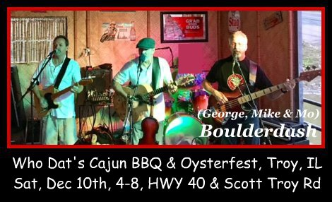 Boulderdash Trio 12-10-16