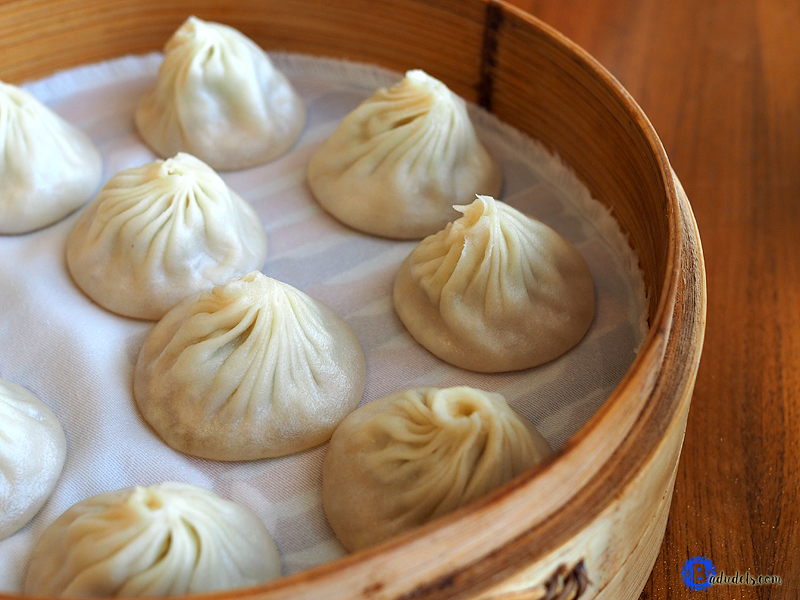 Original Xiao Long Bao