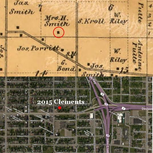 Detroit Urbanism 10 000 Acre Tract