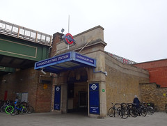 Picture of Ravenscourt Park Station