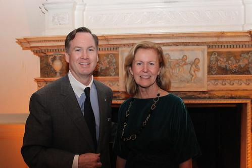 Ambassador's Awards 2017