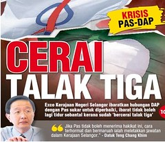 Image result for PAS Cerai DAP