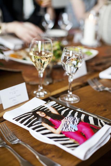 Event Foto Berlin Ebay Fashion Dinner Party Designerin