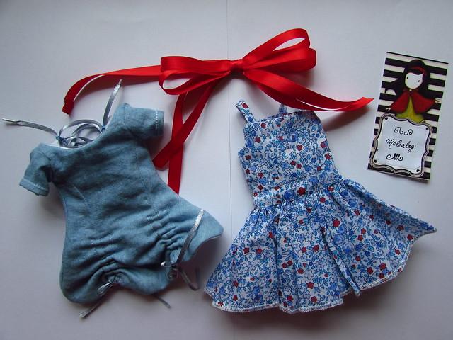[Vente] vêtements SD - Iple KID BID - MSD fines - MH Barbie 18528141226_7e3300b233_z