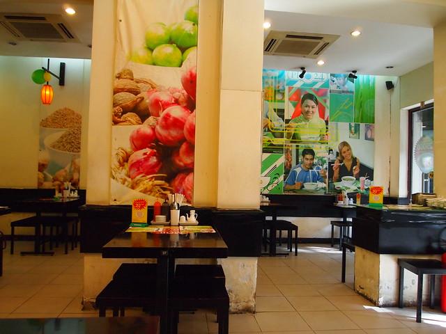 フォー専門店「PHO24」ホーチミン ベトナム hochiminh vietnam