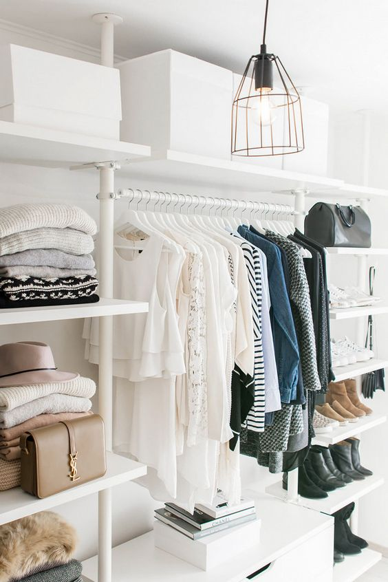 MyDomaine_closet organization