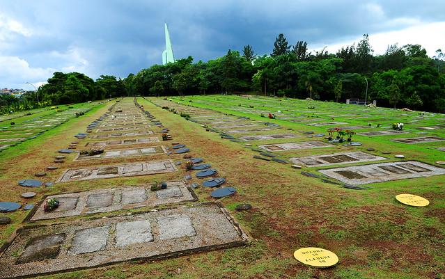 Cemitério Gethsemani