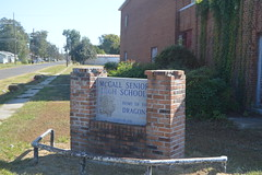 059 Reuben McCall High School