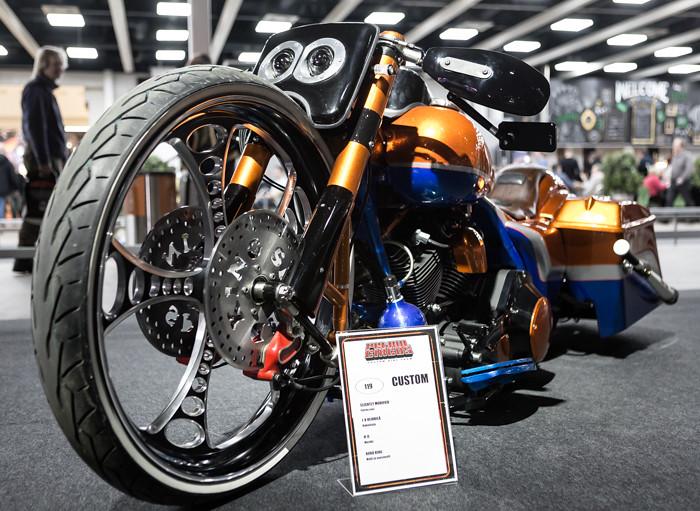 custom moottoripyörä moottoripyöränäyttely 2017 (1 of 1)
