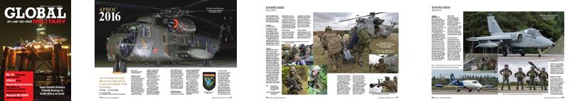Global Military