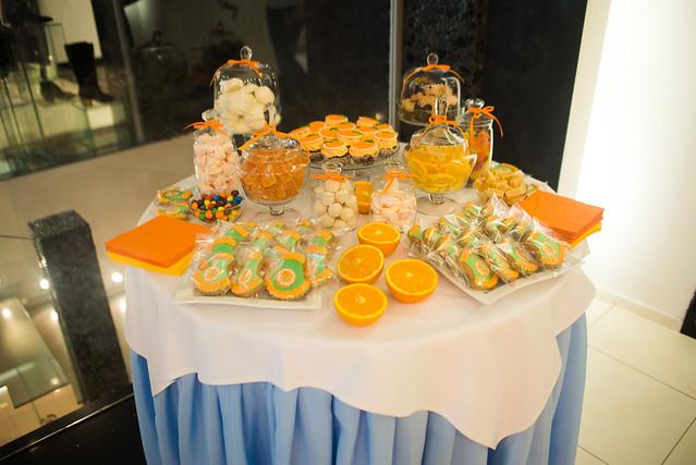 Orange Party в CROCUS от VIKA FROLOVA, Днепропетровск, Украина
