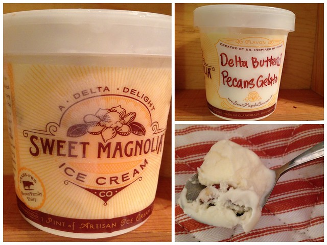Sweet Magnolia Ice Cream Company
