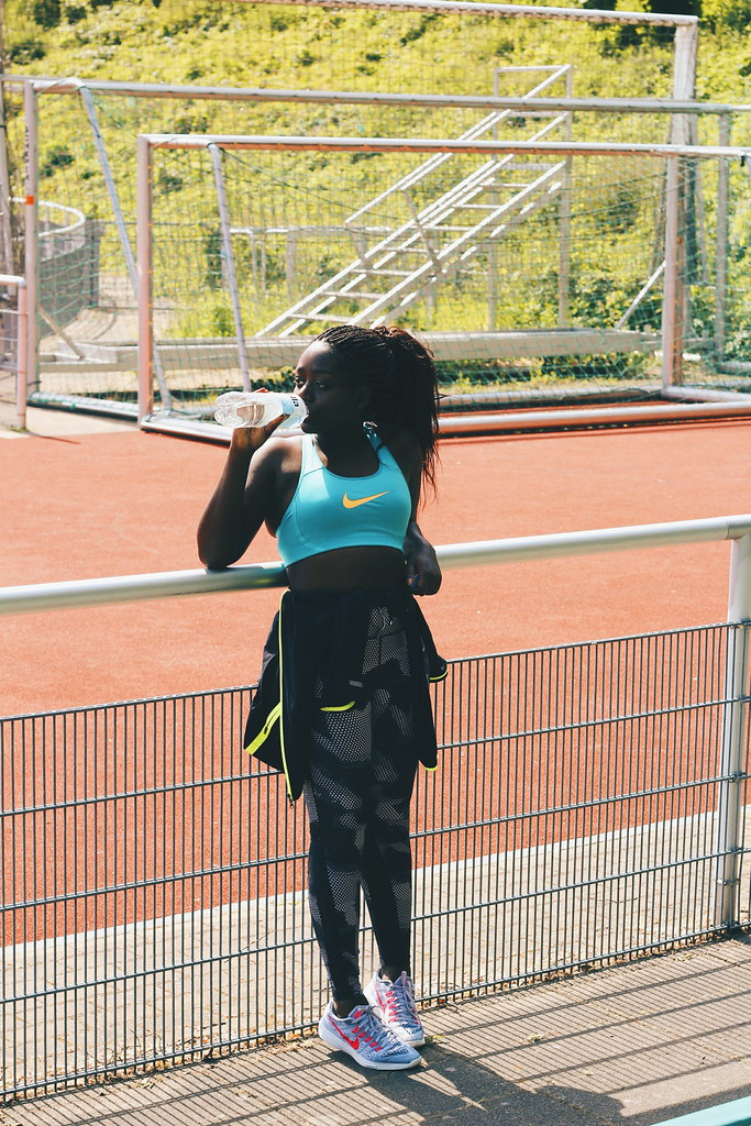 lois opoku lisforlois x hella nike werunberlin fitness