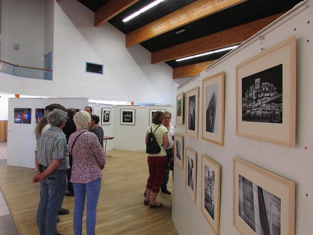 Expo Photos dans Lerpt 2015 - 7ème édition