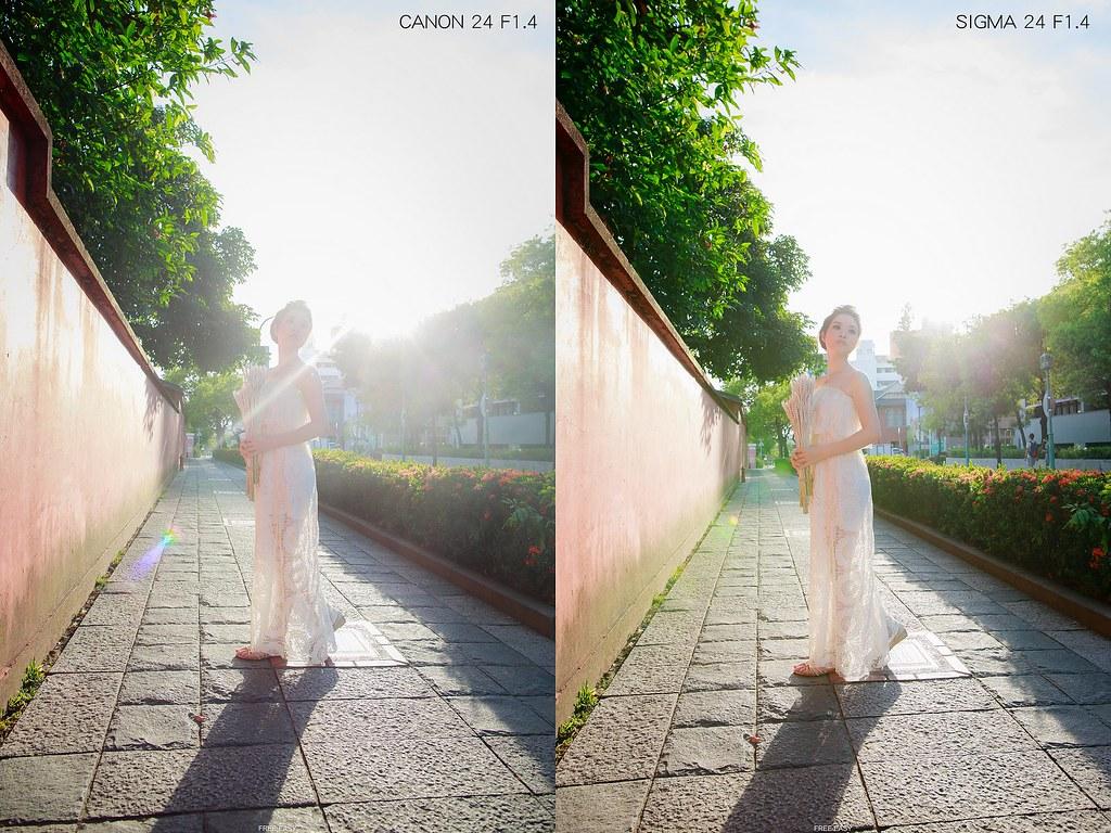 SIGMA 24mm f1.4 art & canon 24mm f1.4L | SIGMA 24mm f1.4 art ...