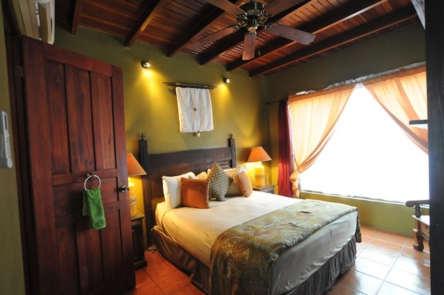 Soft Landings for your Costa Rica Journey- Where to Stay in San Jose Casa Bella Rita B&B