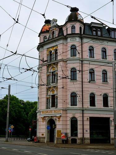 Flørte gratis i Leipzig