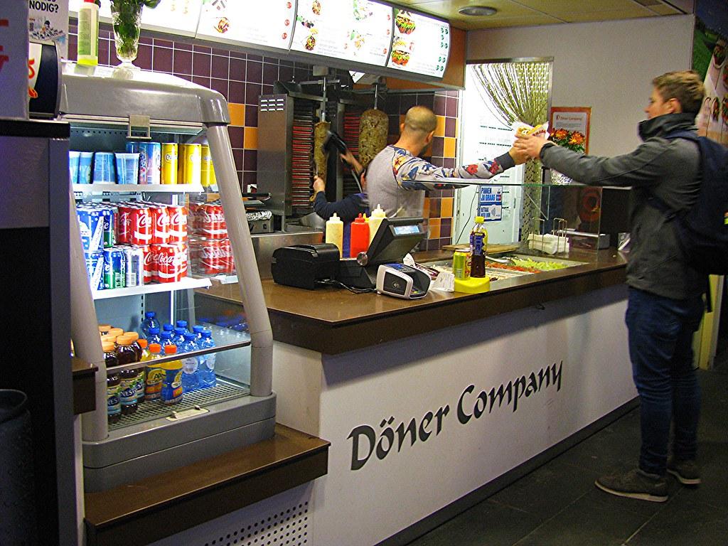 Döner Company | by streamer020nl Döner Company | by streamer020nl