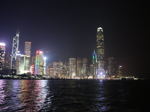 croaziera 1 Hong Kong obiective turistice