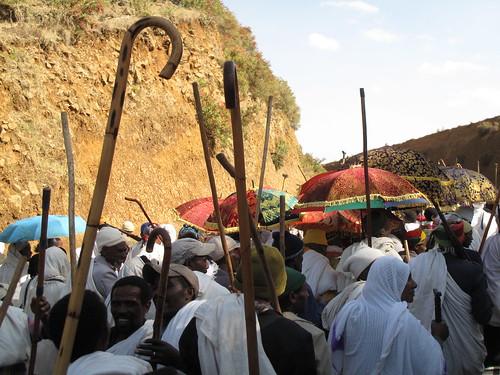 Reisebrev 3 fra Etiopia
