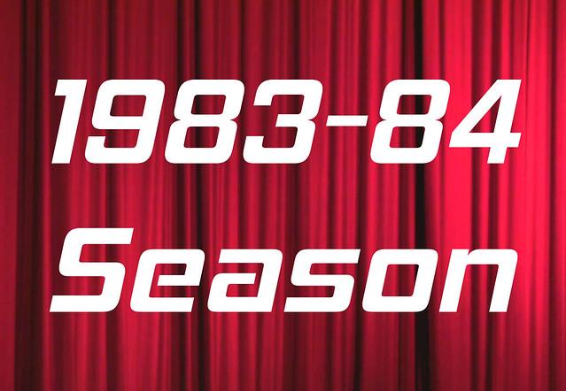 1983-84 Season