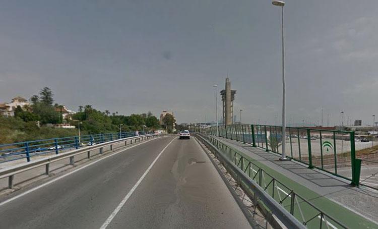 puente acceso sur1