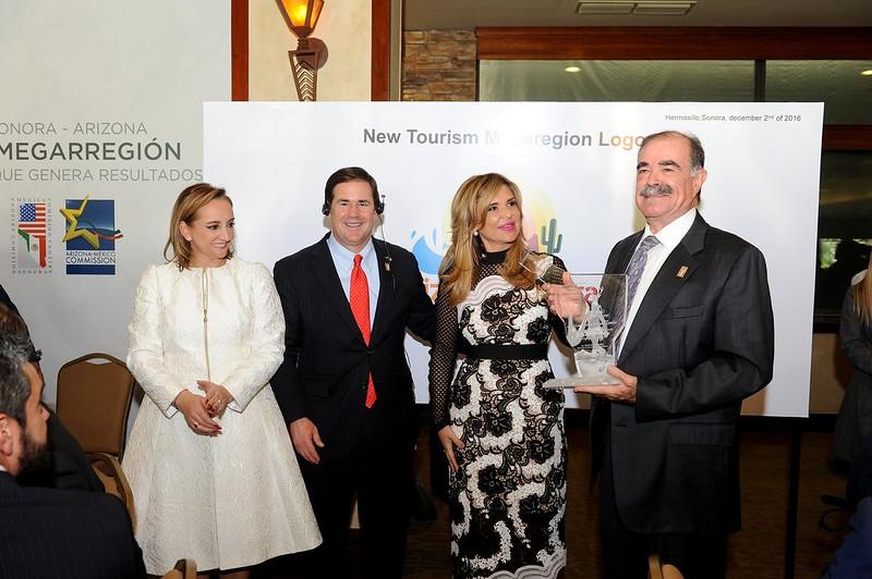 Reunión Anual de las Comisiones Sonora-Arizona y Arizona-Mexico 2016