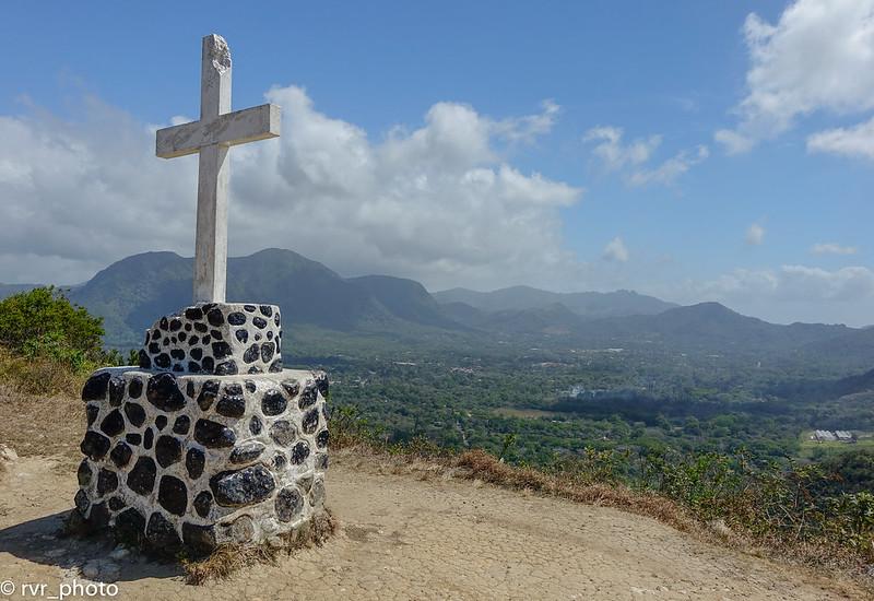 Mirador de las Cruces,Panama