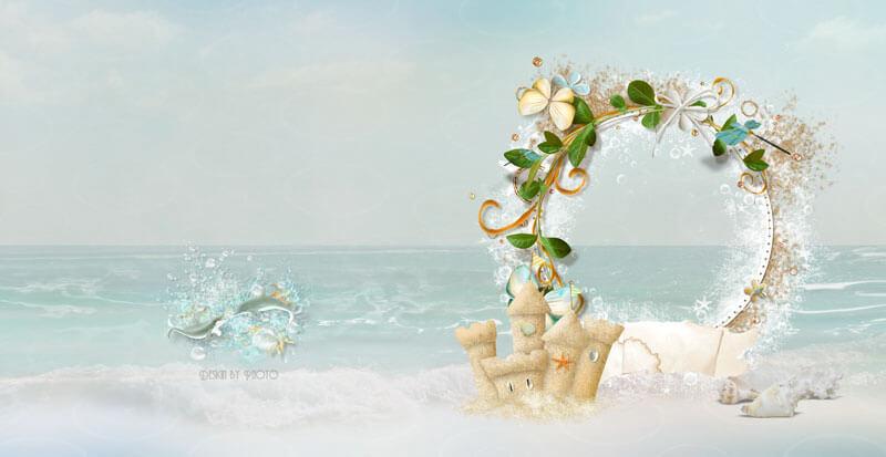 Морская фотокнига